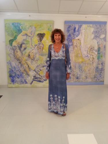 "Galerie ""Inattendue..."" Paul CONTI"